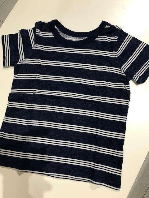 Remera Carters Talle 3