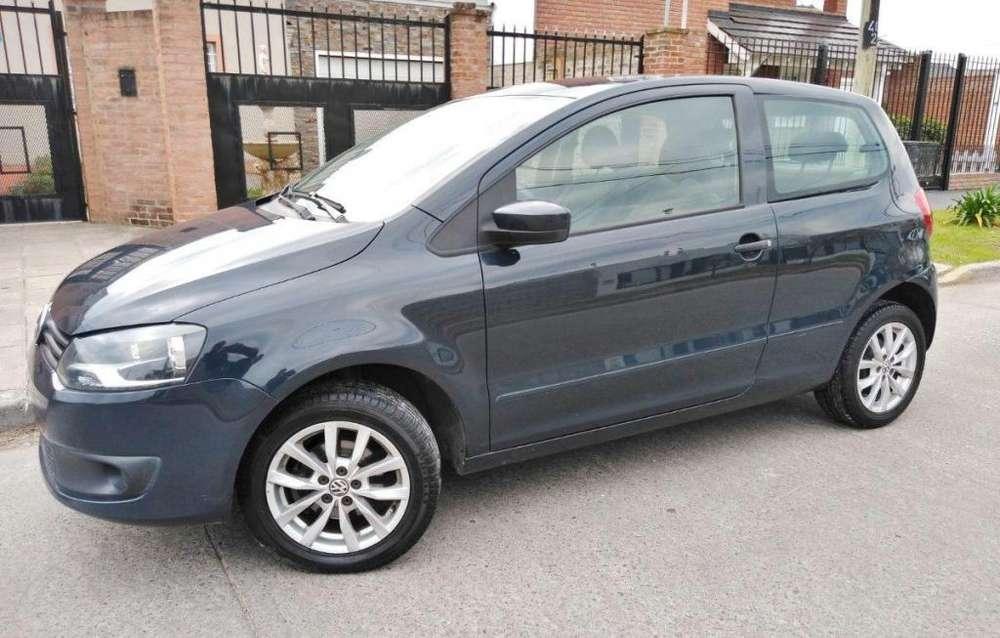 Volkswagen Fox 2014 - 46700 km