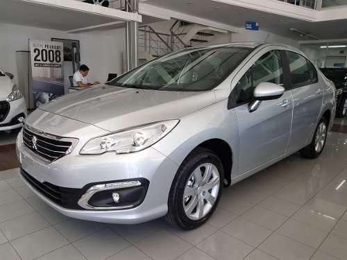 Peugeot 408 2019 - 0 km