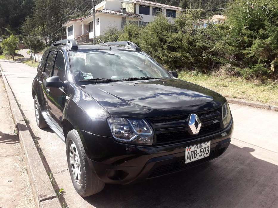 Renault Duster 2016 - 72000 km