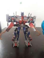 Venta de Optimus Prime Original Todo