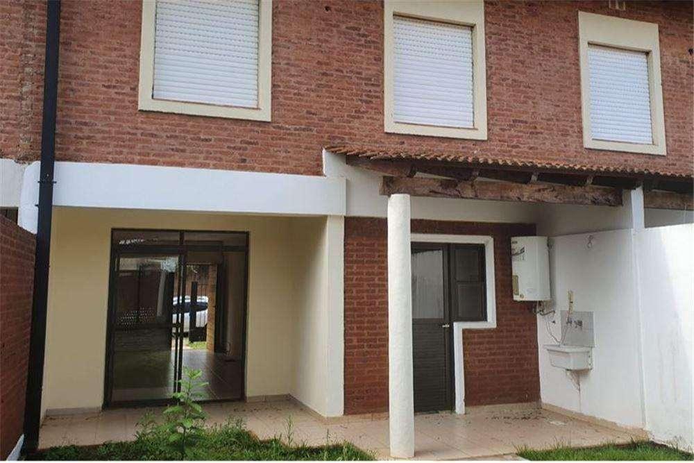 Alquiler Duplex zona residencial