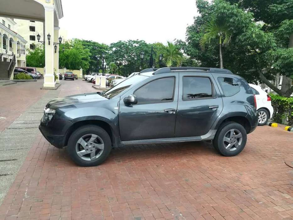 <strong>renault</strong> Duster 2014 - 64844 km
