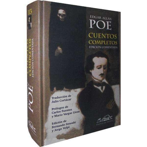 Poe - Cuentos completos