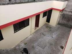 Venta Casa Cdla Concordia Terminal Sur