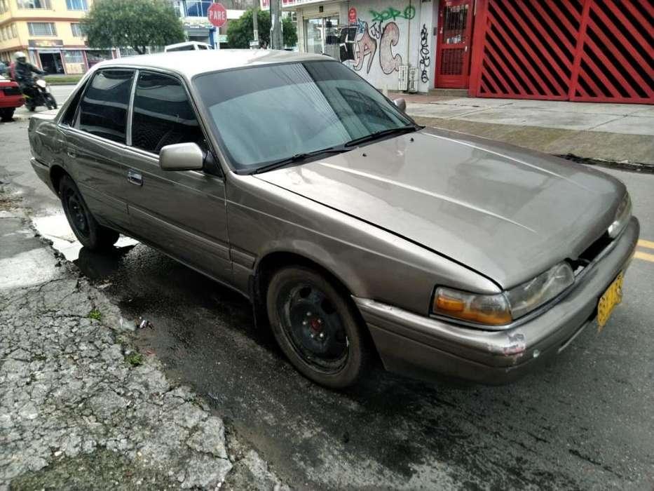 Mazda 626 1993 - 200000 km