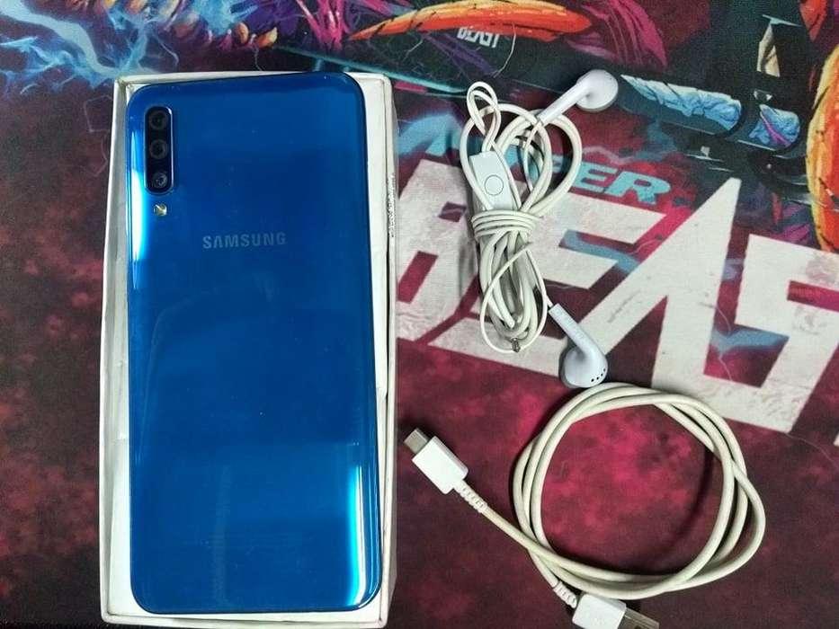 Celular A50 , 64 , 2 meses de uso!!!!