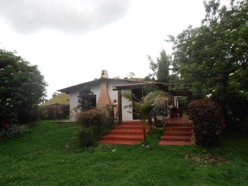 Cod. VBIRE110 Casa En Venta En Tabio Tabio