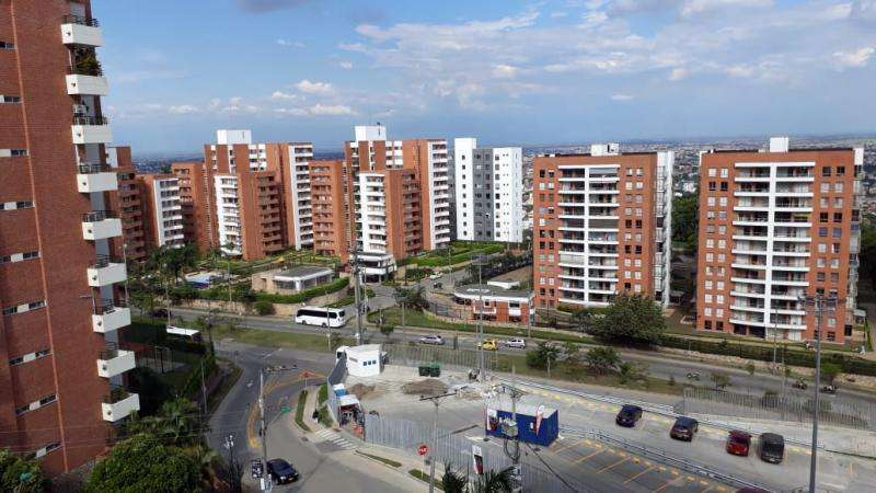 Cod. VBCMP299 Apartamento En Venta En Cali Altos De Santa Isabel