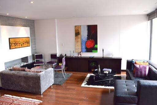 VENTA DE <strong>apartamento</strong> EN LOS ROSALES CHAPINERO BOGOTA 90-56164