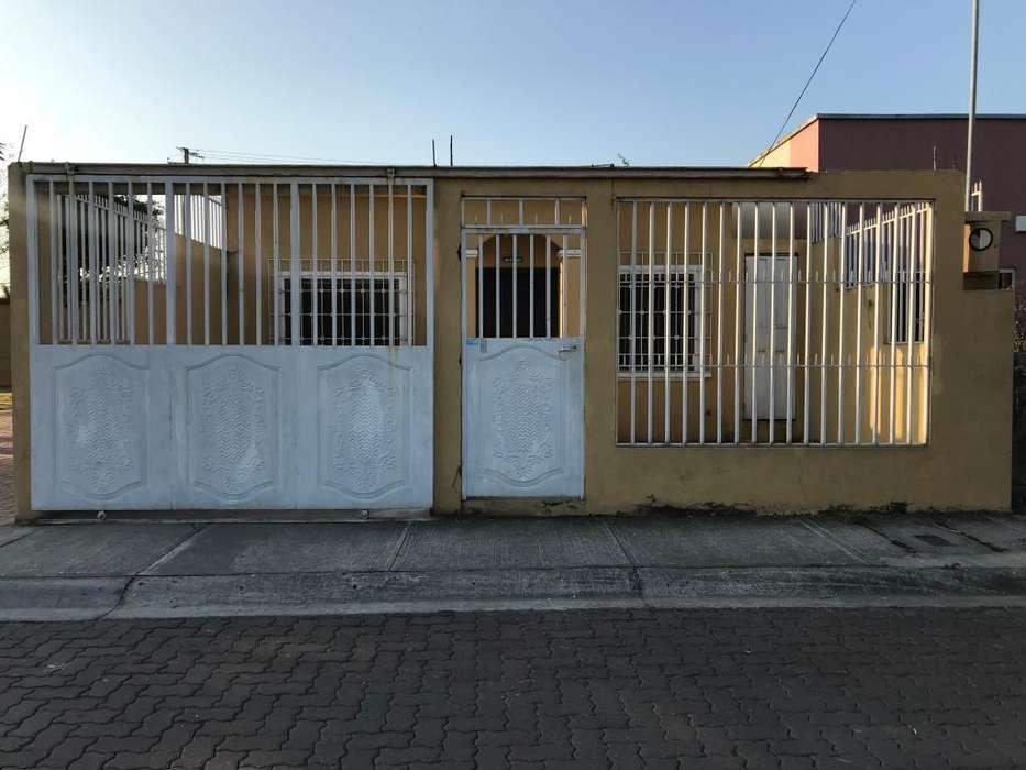 Casa en Venta Urbanización La Joya USD 68,000