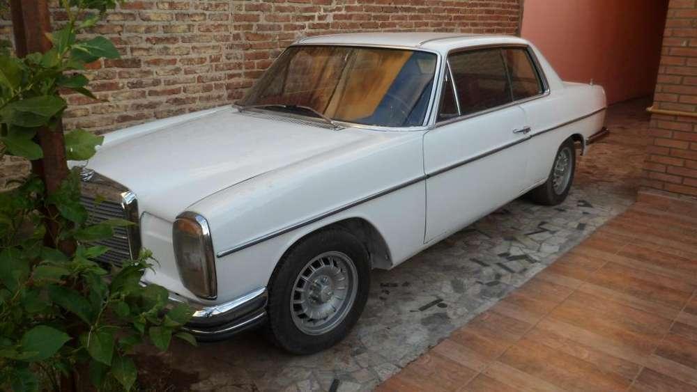 Mercedes-Benz 250 1970 - 200000 km