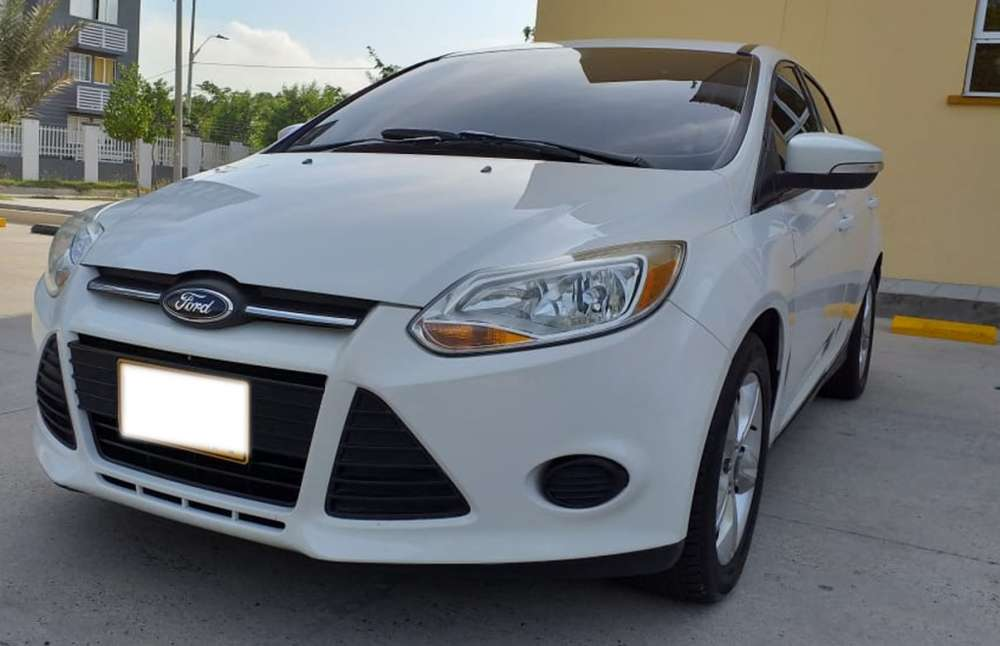 Ford Focus 2013 - 52033 km