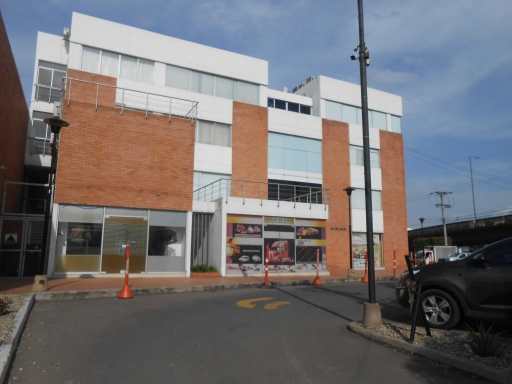 Avenida Camilo Daza, Código: 1060