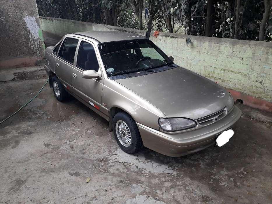 Daewoo Racer 1995 - 204000 km