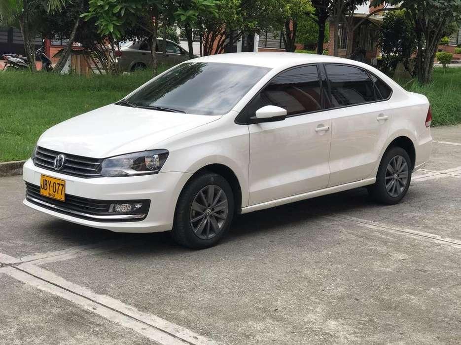 Volkswagen Vento 2016 - 43000 km