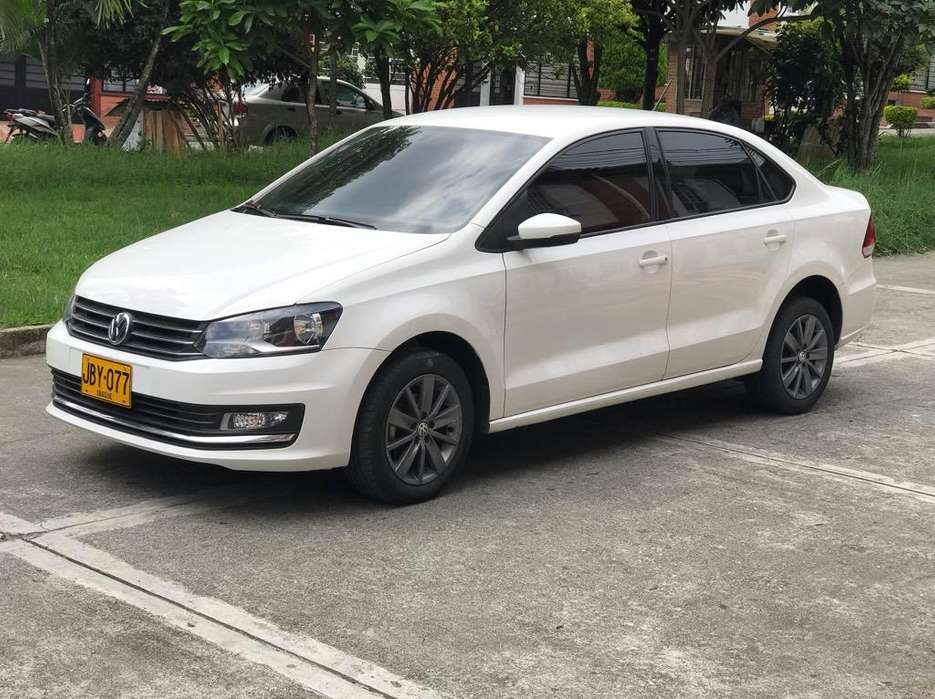 <strong>volkswagen</strong> Vento 2016 - 43000 km