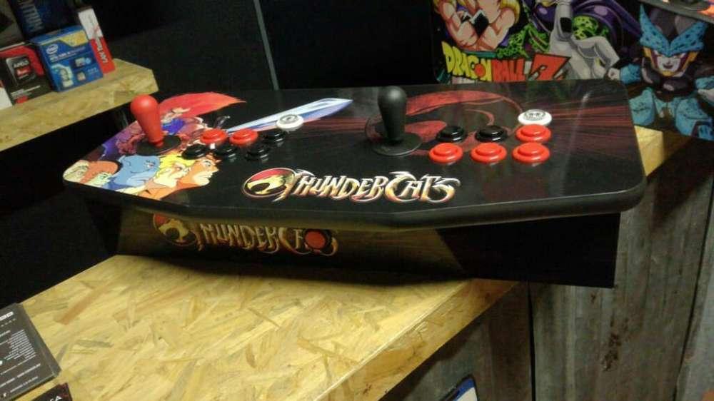 Arcade Consola Retro de 10mil Juegos