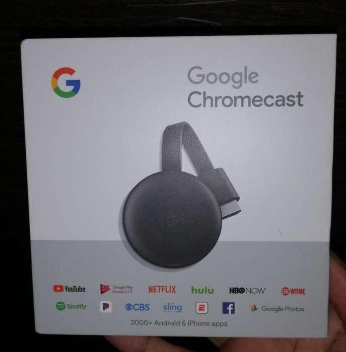 Tv de 42' Más Adaptado Smartv Chromecast