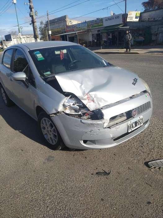 Fiat Punto  2009 - 137000 km