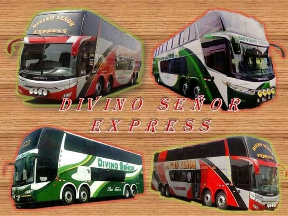 Bus en Alquiler para Paseos .viajes .