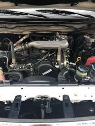 Flamante Toyota Hilux 2.5 Diesel 4x2 Año 2014 único dueño