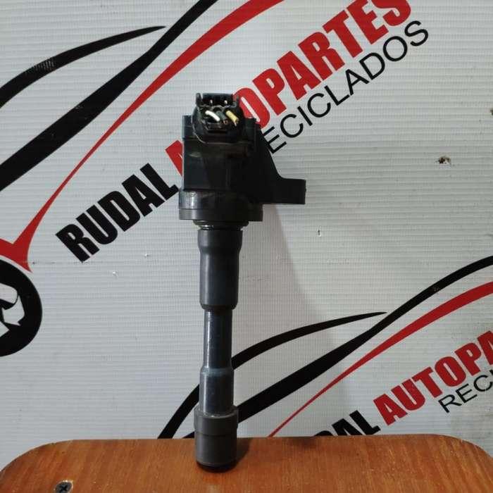 Bobina De <strong>encendido</strong> Honda Fit 1045 Oblea:01434505