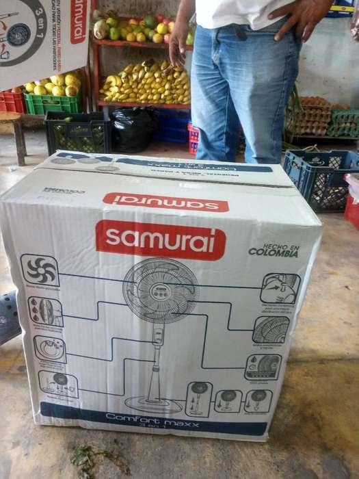 Vendo Ventilador Nuevo 3213561909