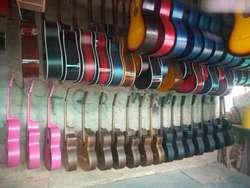 Arreglos Y Fabricación de Guitarras