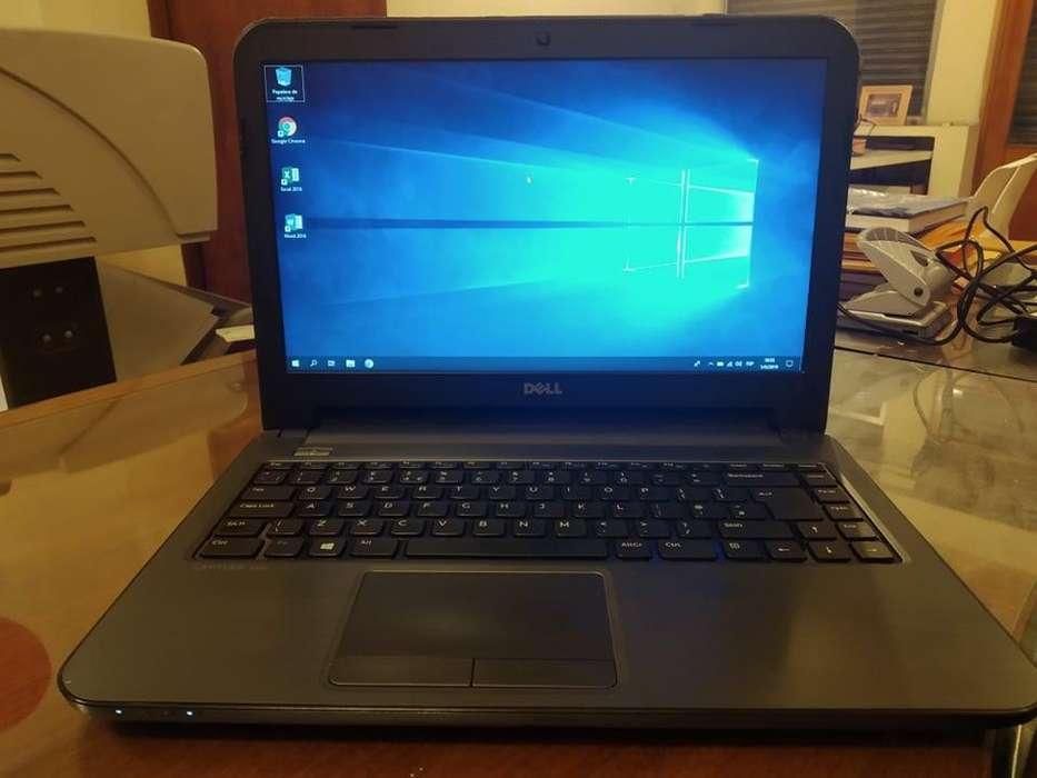 Laptop Dell Latitude 3440 Intel Core I5