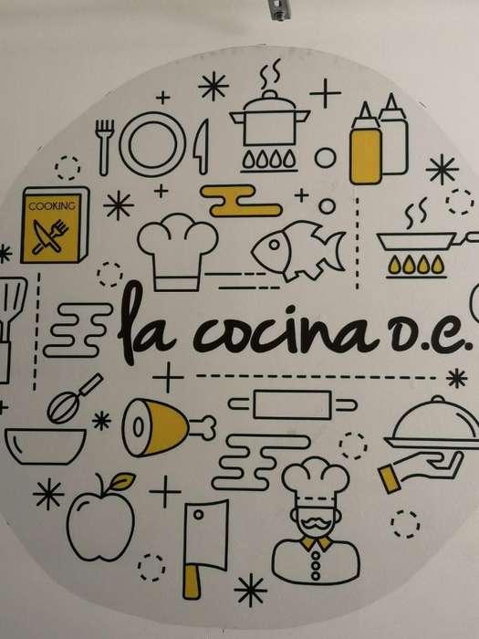 Vendo Restaurante Zona Empresarial
