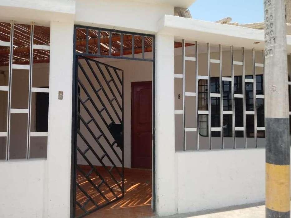 ALQUILER DE <strong>casa</strong> EN PISCO SAN ANDRES