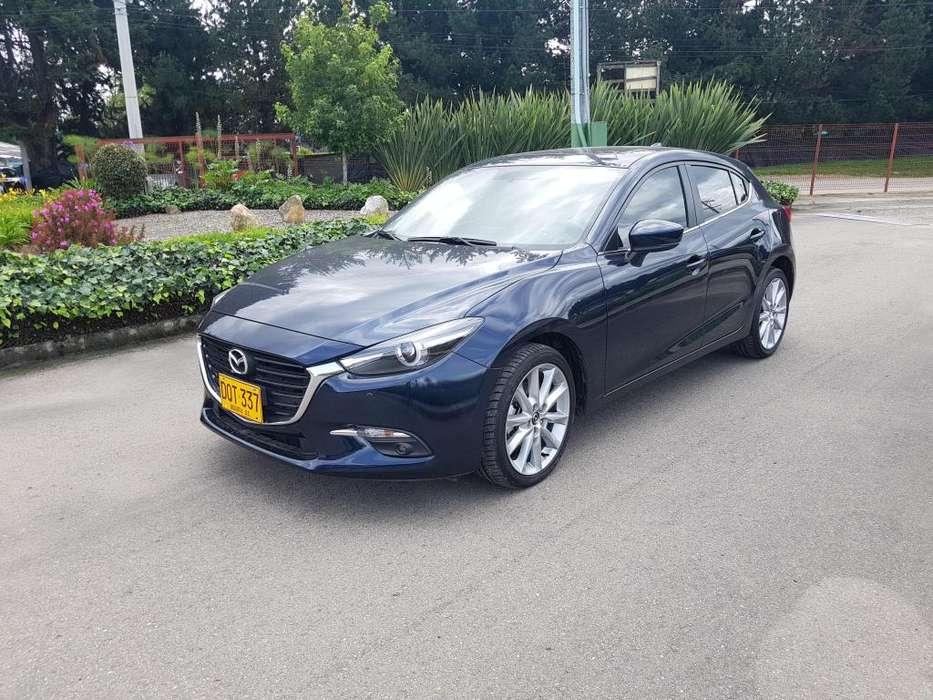 Mazda 3 2018 - 10477 km