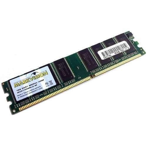 MEMORIA DDR1 1GB PC ENVIO GRATIS