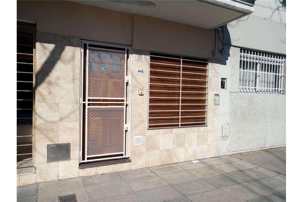 Venta PH 2 AMB Villa Urquiza Patio