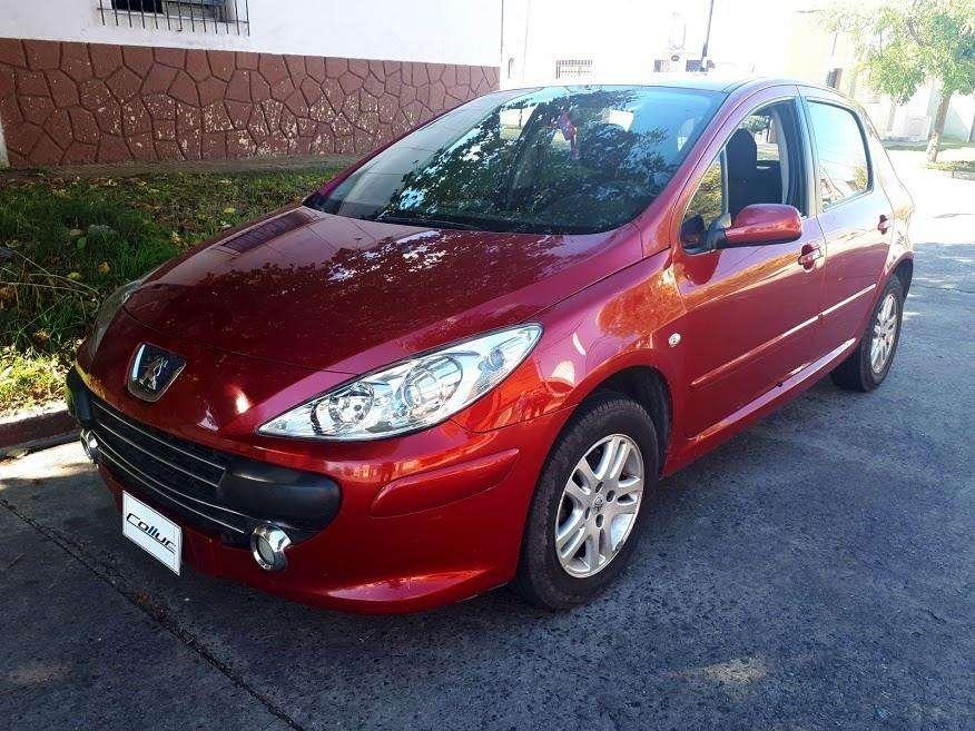 Peugeot 307 2010 - 147500 km