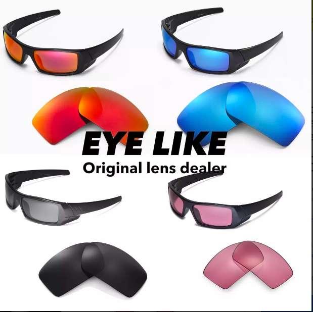 Repuestos De Lentes Y Gafas Oakley Gascan Originales
