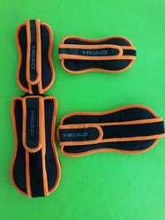 Pesas con Velcro