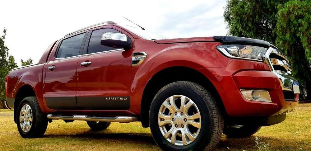 Ford Ranger 2017 - 67000 km