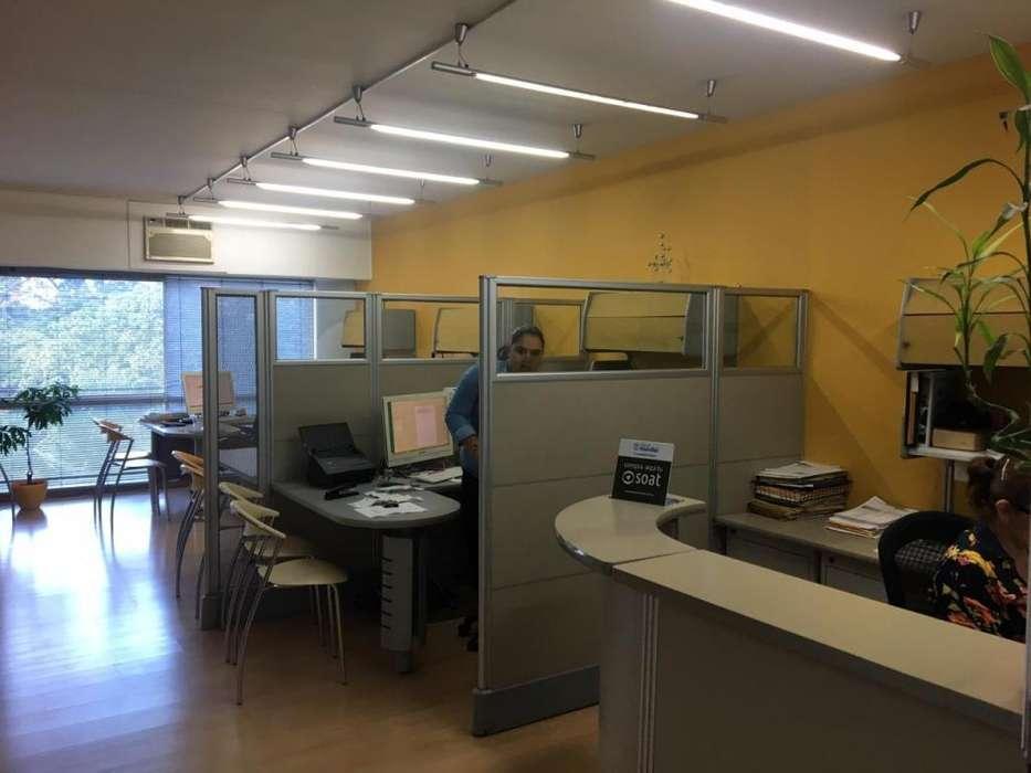 Oficina para la venta en Medellin barrio Laureles