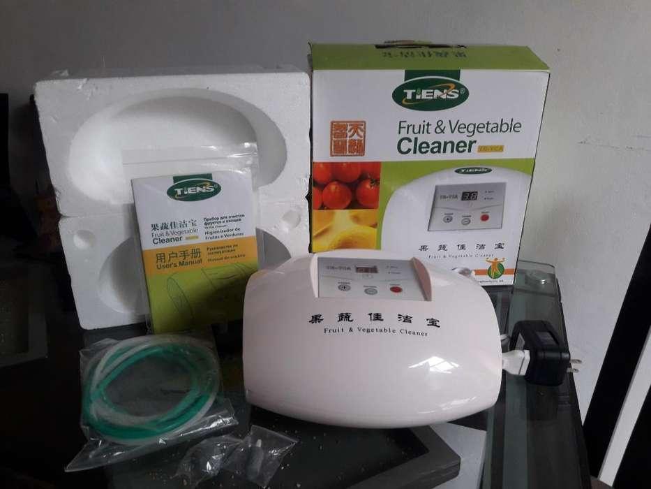 Lavadora de Frutas ,verduras Y Carnes