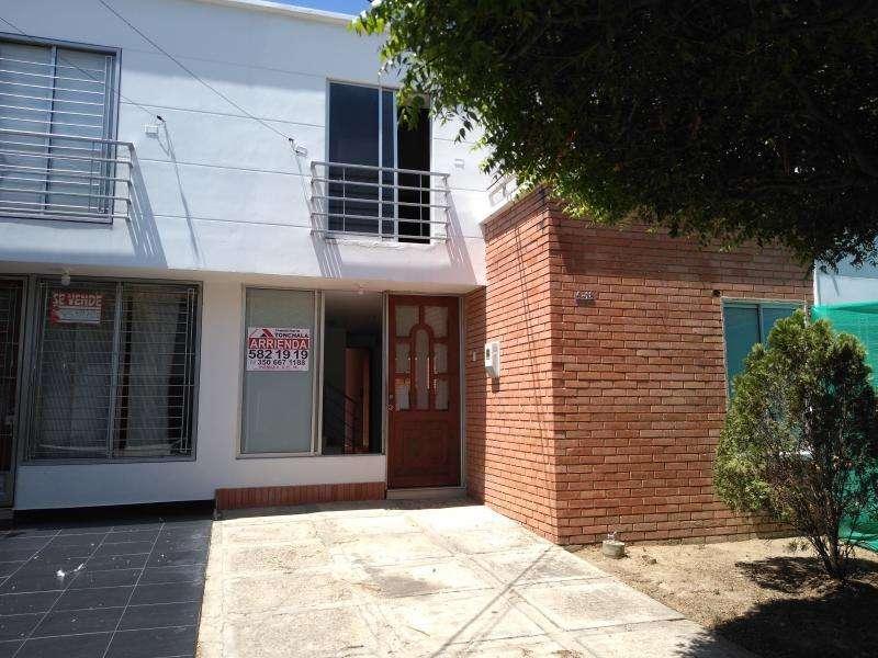 <strong>casa</strong> En Arriendo En Cúcuta Avenida Del Rio Cod. ABTON22386
