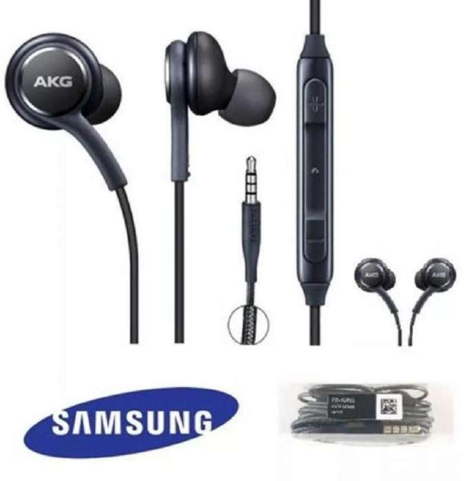 Manos Libres Samsung Akg