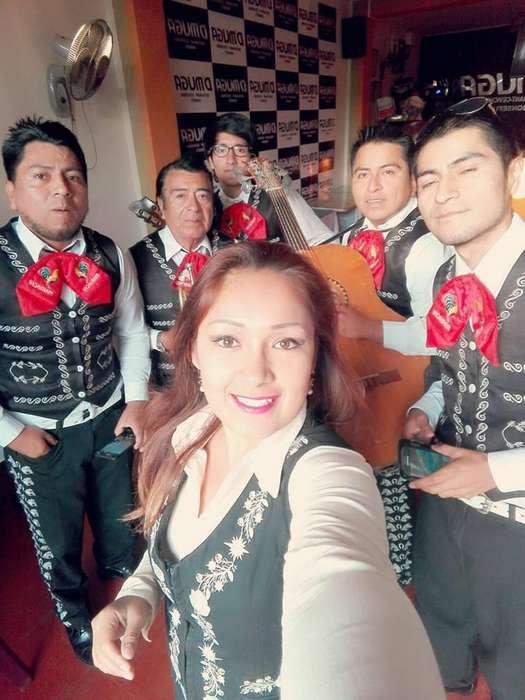Mariachi Chiclayo Fiesta Ranchera 978774214