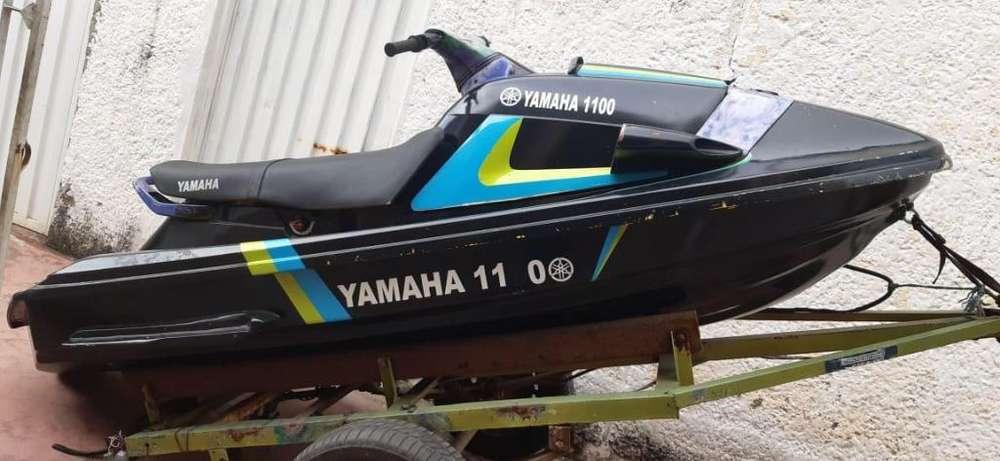 vendo moto de agua yamaha 760