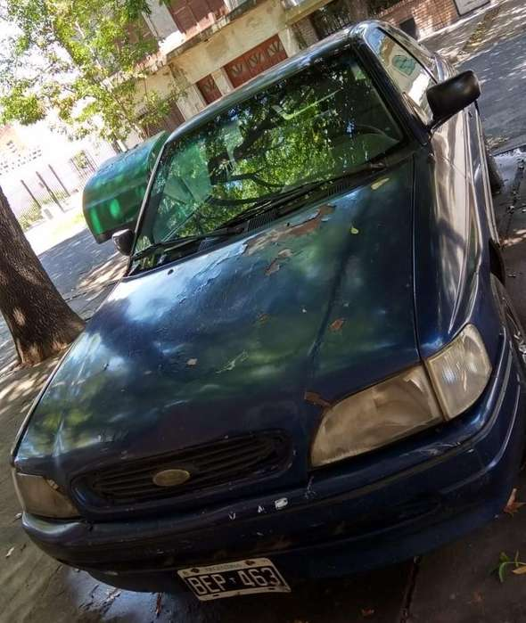 Ford Escort 1998 - 300000 km