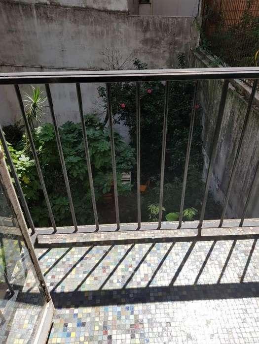 Alquiler Temporario 2 Ambientes, Malabia y Guemes, Palermo