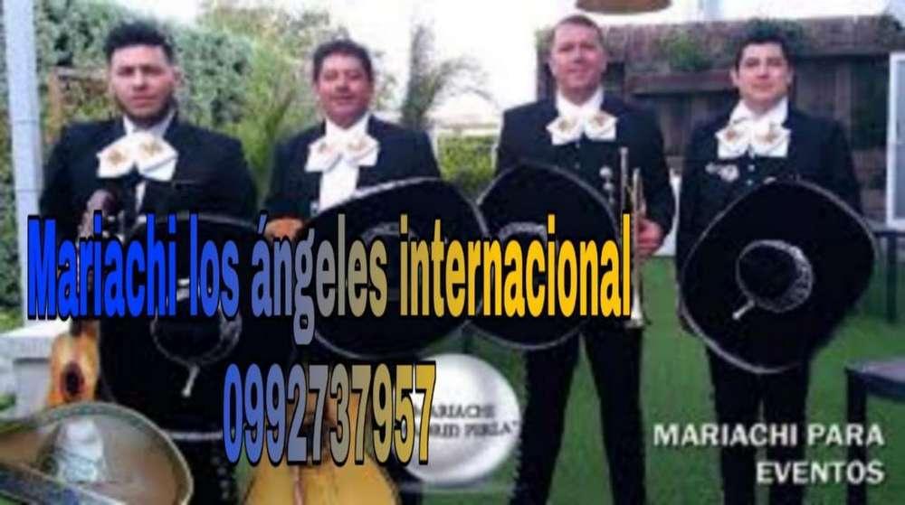 Los Angeles Precios de Mariachis en Quit