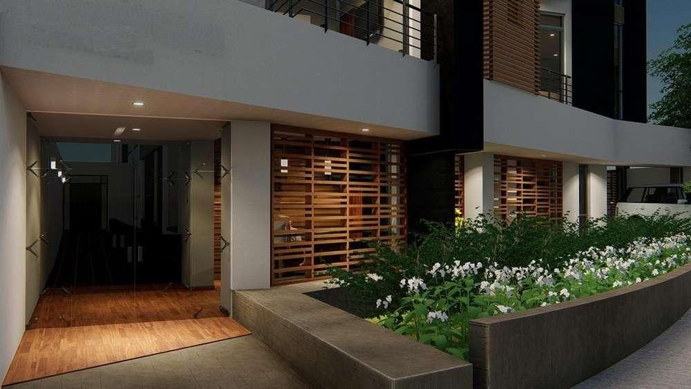 205 Quito Tenis. Vendo Departamento 103,26 metros de 3 dormitorios. A Estrenar