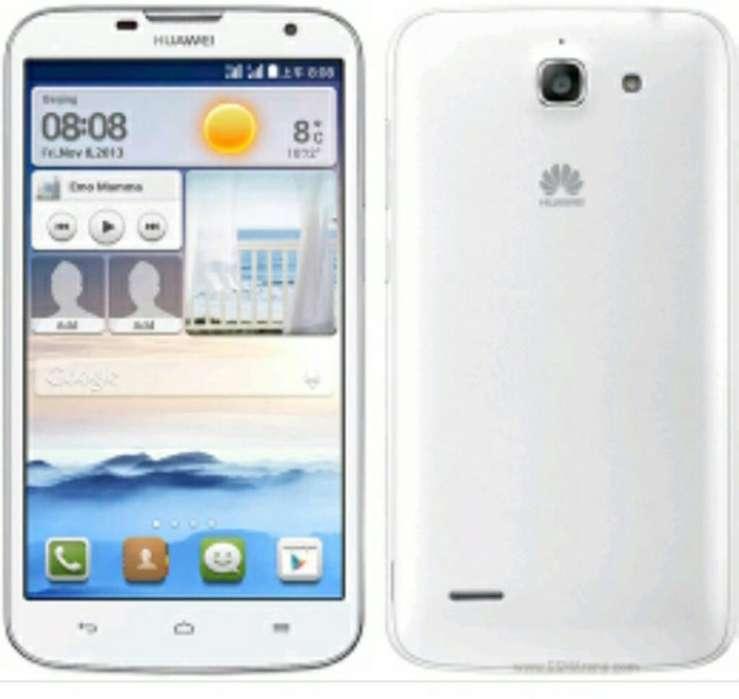 Vendo Huawei G730 U251 en Perfecto Estado